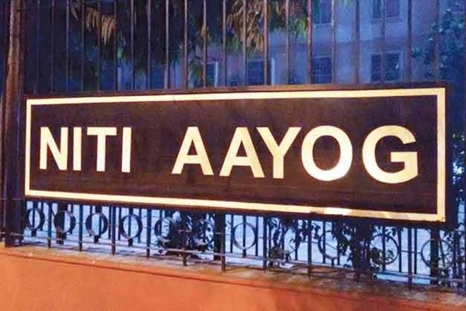 Niti Aayog to draft roadmap for population stabilisation
