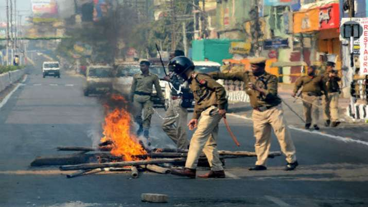 CAA protests: Section 144 imposed in Noida