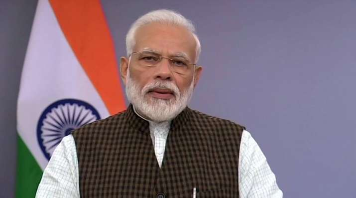 Modi govt to extend all benefits to OBCs in J-K, Ladakh: BJP
