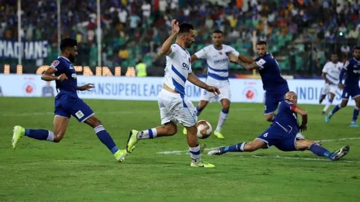 Odisha FC would look to break their string of draws with a