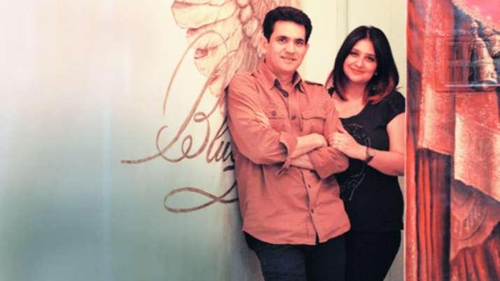 Omung Kumar's wife Vanita debuts as director with short film