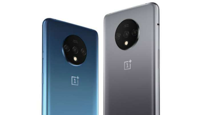 Latest OxygenOS update for OnePlus 7T/7T Pro