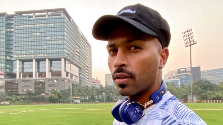 Road to Recovery: Hardik Pandya feels stronger every day