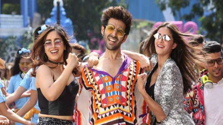 Pati, Patni Aur Woh hits the 20 Cr mark in two days, giving Kartik Aaryan the biggest opening of his