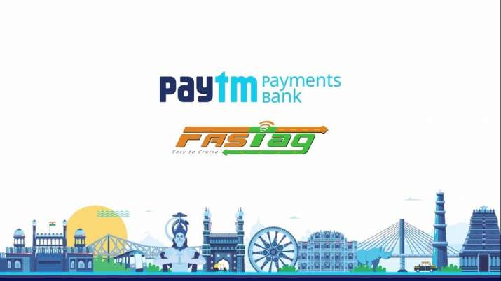 Paytm Payments Bank issued 6 lakh FASTags in Nov