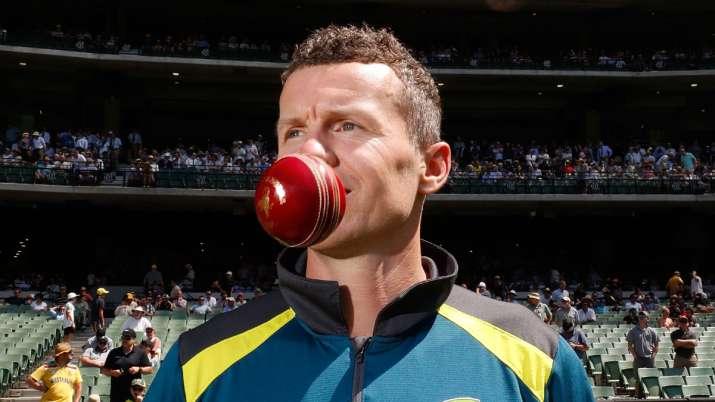 India Tv - Veteran Australia paceman Peter Siddle retires from international cricket