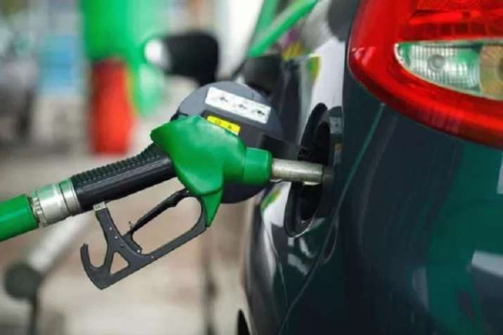 Govt says no proposal to reduce taxes on petrol, diesel