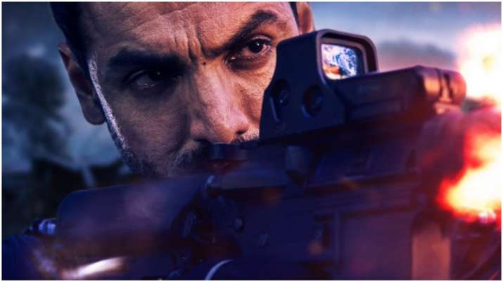 John Abraham locks Independence Day 2020 with Attack, see