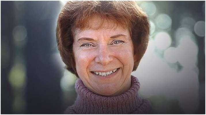 Star Trek writer Dorothy Catherine Fontana dies at 80