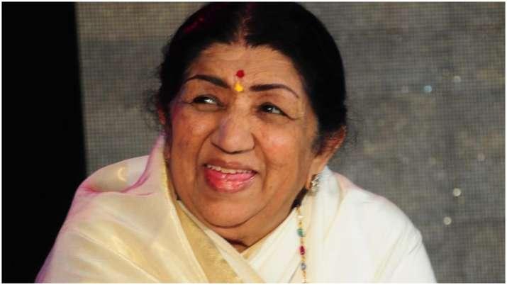 Lata News Mangeshkar Health Update Pneumonia Twitter Thanks Fans Doctors, Lata Mangeshkar, who was a
