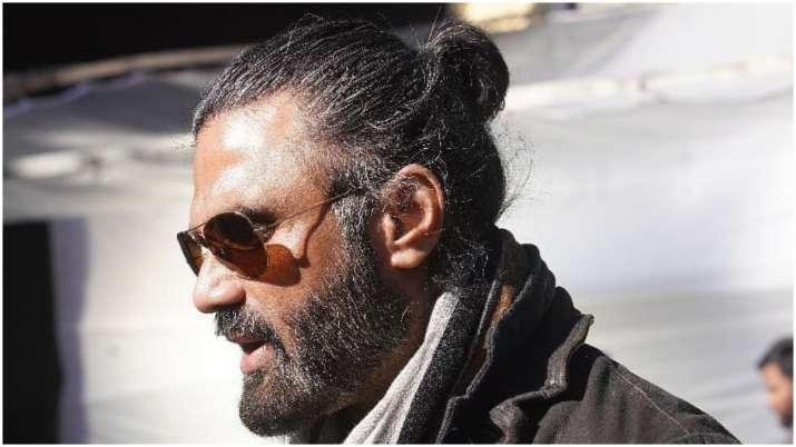 Suniel Shetty Darbar
