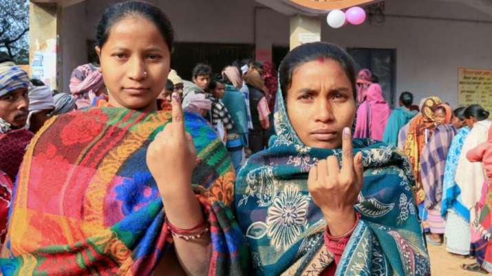Jharkhand polls: Counting for 81 Assembly seats to begin tomorrow