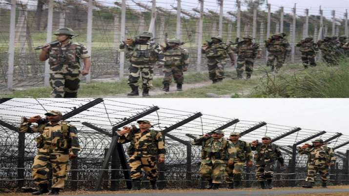 Bangla border force in India from tomorrow; BSF to take up jawan's killing issue