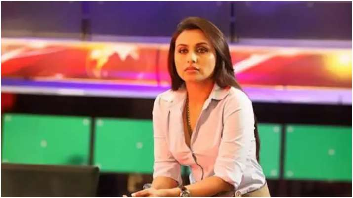 Mardaani 2: Rani Mukerji to debut as real-life news anchor