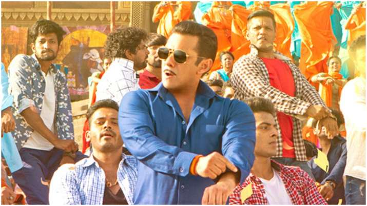 Dabangg 3 trimmed by a few minutes, say reports