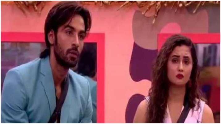 Bigg Boss 13 Weekend Ka Vaar Written Update Rashami Shocked