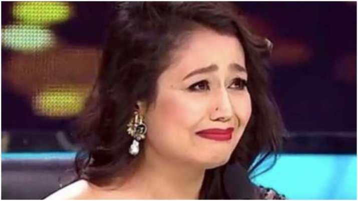 Neha Kakkar gives Rs 2 lakh to Indian Idol contestant Sunny