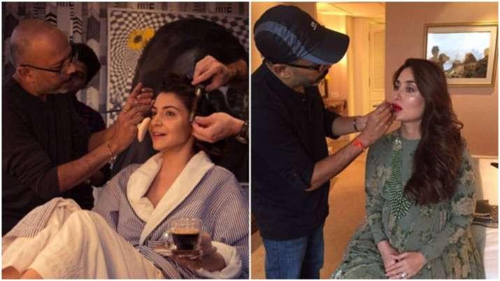 Katrina Kaif, Anushka Sharma mourn death of Bollywood's