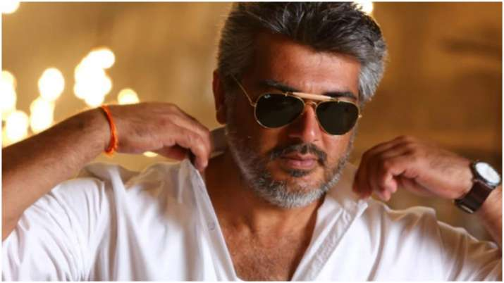 Ajith to reunite with prouducer Boney Kapoor for Valimai