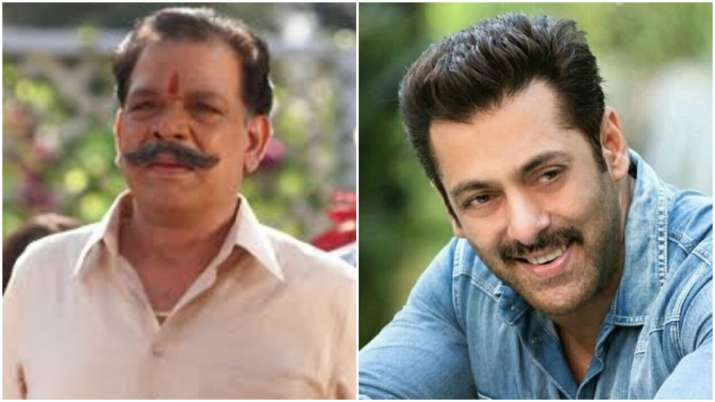 Govind Namdev to play cop in Salman Khan's Radhe
