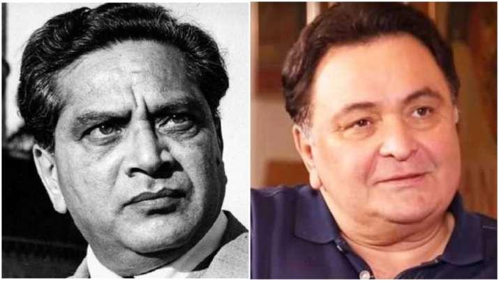Rishi Kapoor, Suniel Shetty, Madhur Bhandarkar pay tribute to veteran actor Shreeram Lagoo