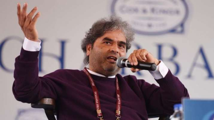 Vishal Bhardwaj reacts to unrest over CAA