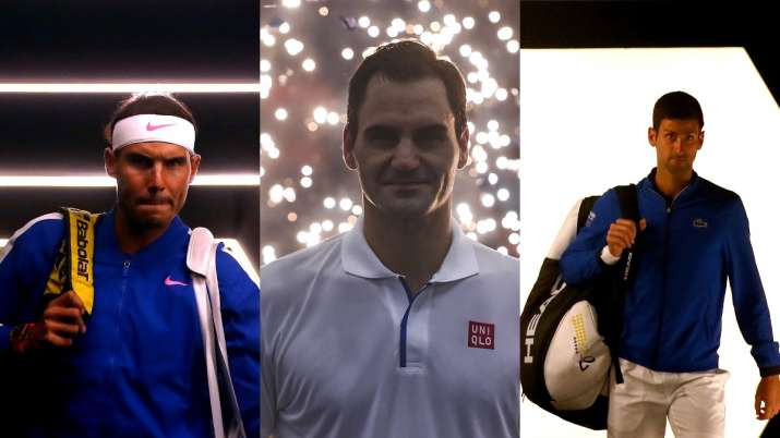 ATP rankings
