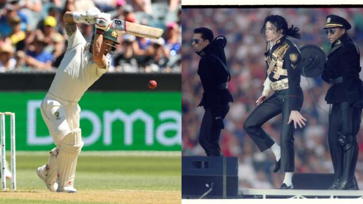 Matthew Wade or Michael Jackson