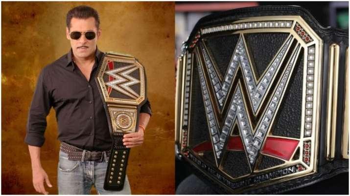 Dabangg 3 star Salman Khan aka Chulbul Pandey gets special