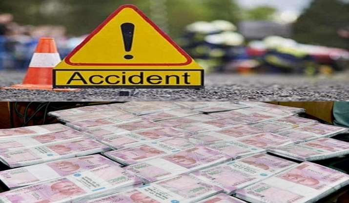Accident victim's kin awarded Rs 30 lakh relief after 9 years