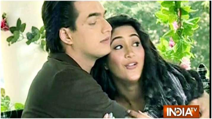 Yeh Rishta Kya Kehlata Hai: Ahead of remarriage, Kartik and