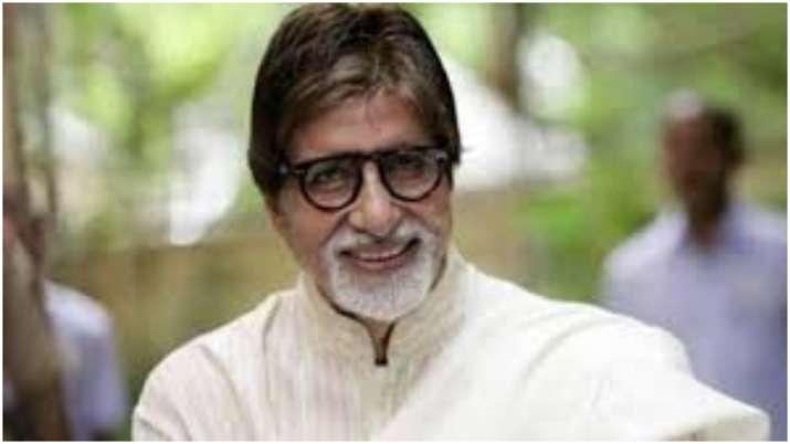 Amitabh Bachchan sends warm wishes as UNICEF turns 70
