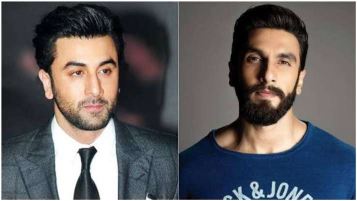 Ranveer Singh, Ranbir Kapoor most stylish men in Bollywood: