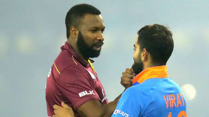 India showed why they are one of the best teams in the world: Kieron Pollard
