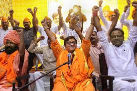 MP in 2019: Rise of Pragya Thakur, biggest Lok Sabha defeat of Congress