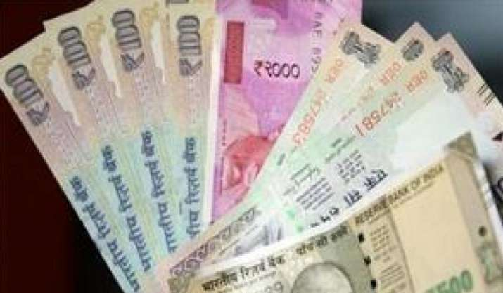 Fake currency racket busted in UP, three arrested