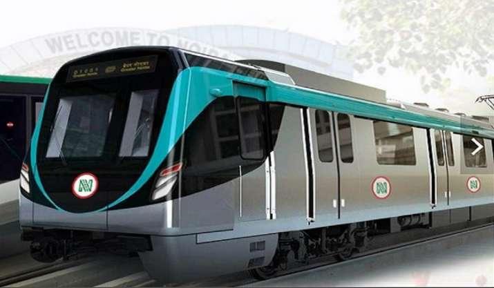 21 stations Aqua Line in Noida get platinum rating by IGBC