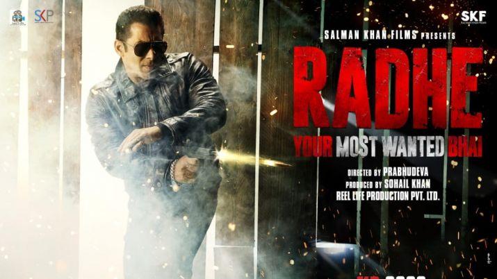 India Tv - Radhe Salman khan