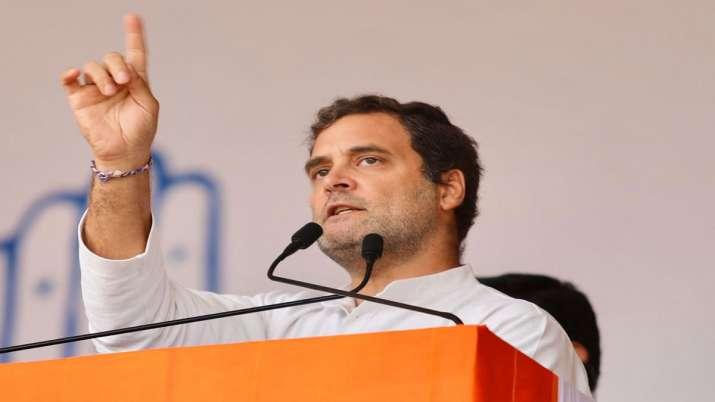 'Won't apologise, 'mera naam Rahul Savarkar nahin': Rahul Gandhi on 'rape in India' remark