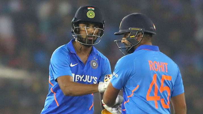 India vs West Indies, 3rd ODI: Top order guides India to 4-wicket win in Cuttack; clinch series 2-1