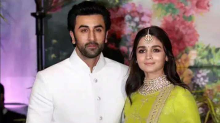 When Ranbir Kapoor called Alia Bhatt the Amitabh Bachchan of Bollywood