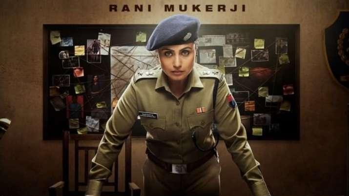 Rani Mukerji to celebrate real-life women achievers ahead of Mardaani 2 release
