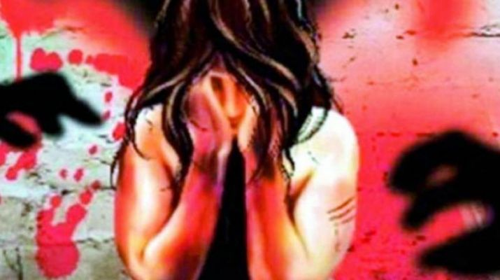 UP sub-inspector booked for raping woman in police outpost