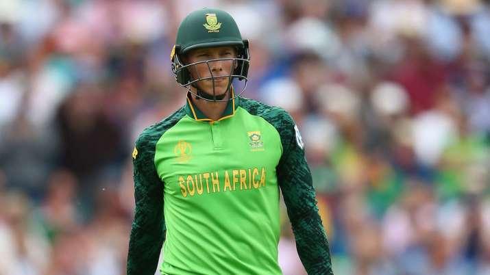 SA vs ENG: Rassie Van der Dussen to make Test debut, confirms Faf du Plessis