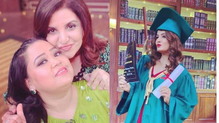 Raveena Tandon reacts to FIR against her for hurting sentiments
