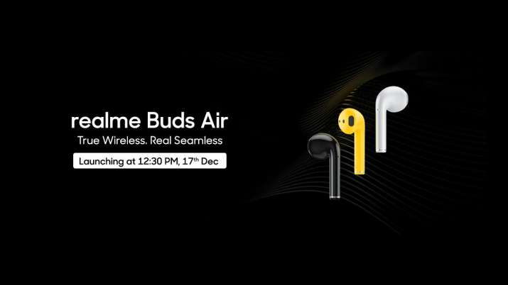 Realme X2, Realme Buds Air launching in India on December 17: Expected price, features and more: Rea
