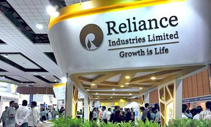 India Tv - Reliance Industries