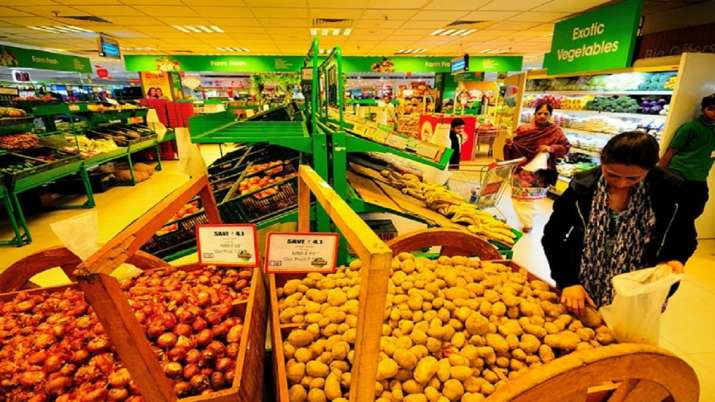Retail inflation shoots up to over 3-year high of 5.54% in November