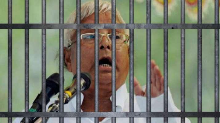 Jharkhand HC turns down Lalu's bail plea