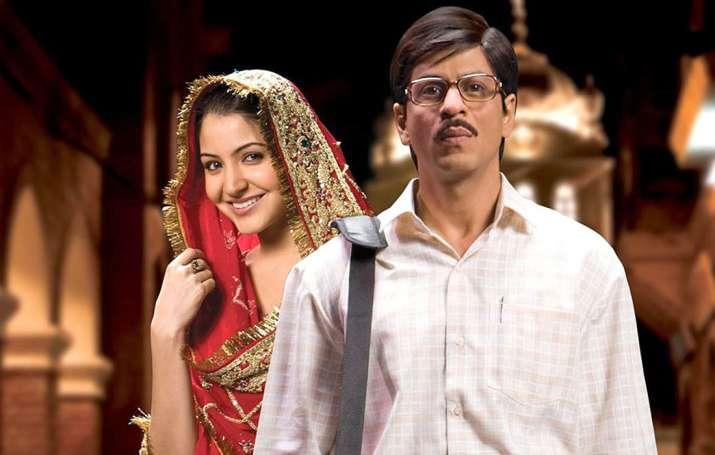 Rab Ne Bana Di Jodi, the film that gave us Anushka Sharma, clocks ...